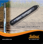 Levelogger Series Software 4.1.0