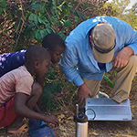 groundwater monitoring in kenya: how leveloggers are helping