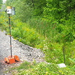 solinst levelsender telemetry aids agriculture & water quality research