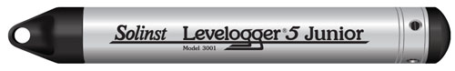 solinst levelogger 5 junior water level dataloggers
