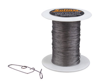 levelogger stainless steel suspension cable