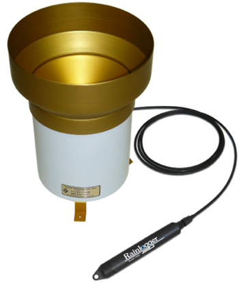 solinst rainlogger rain gauge datalogger rain gauge tipping bucket total precipitation measuring total rainfall image