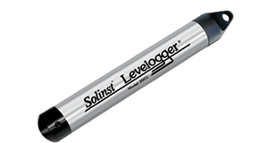 solinst levelogger junior edge water level dataloggers