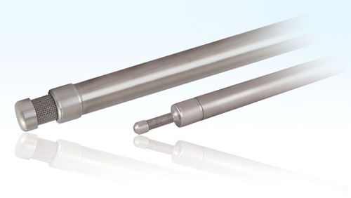 solinst stainless steel bladder pumps