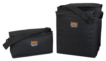 solinst water level meter carrying cases