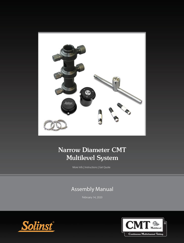 3 channel cmt multilevel system assembly manual