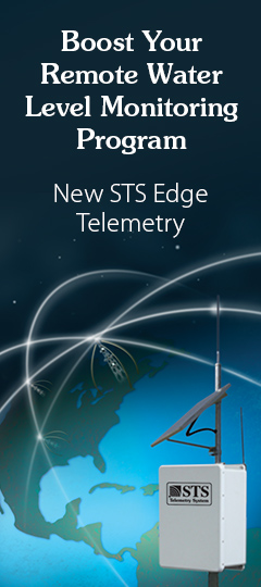 new sts edge telemetry